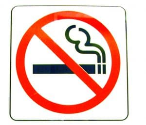 Critical illness advice for 'No Tobacco Day'